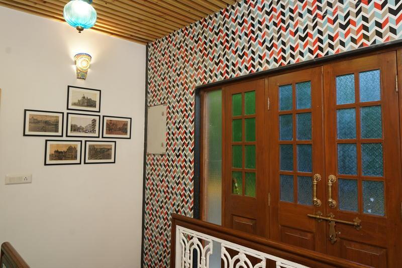 HOSTEL - Mumbai Staytion
