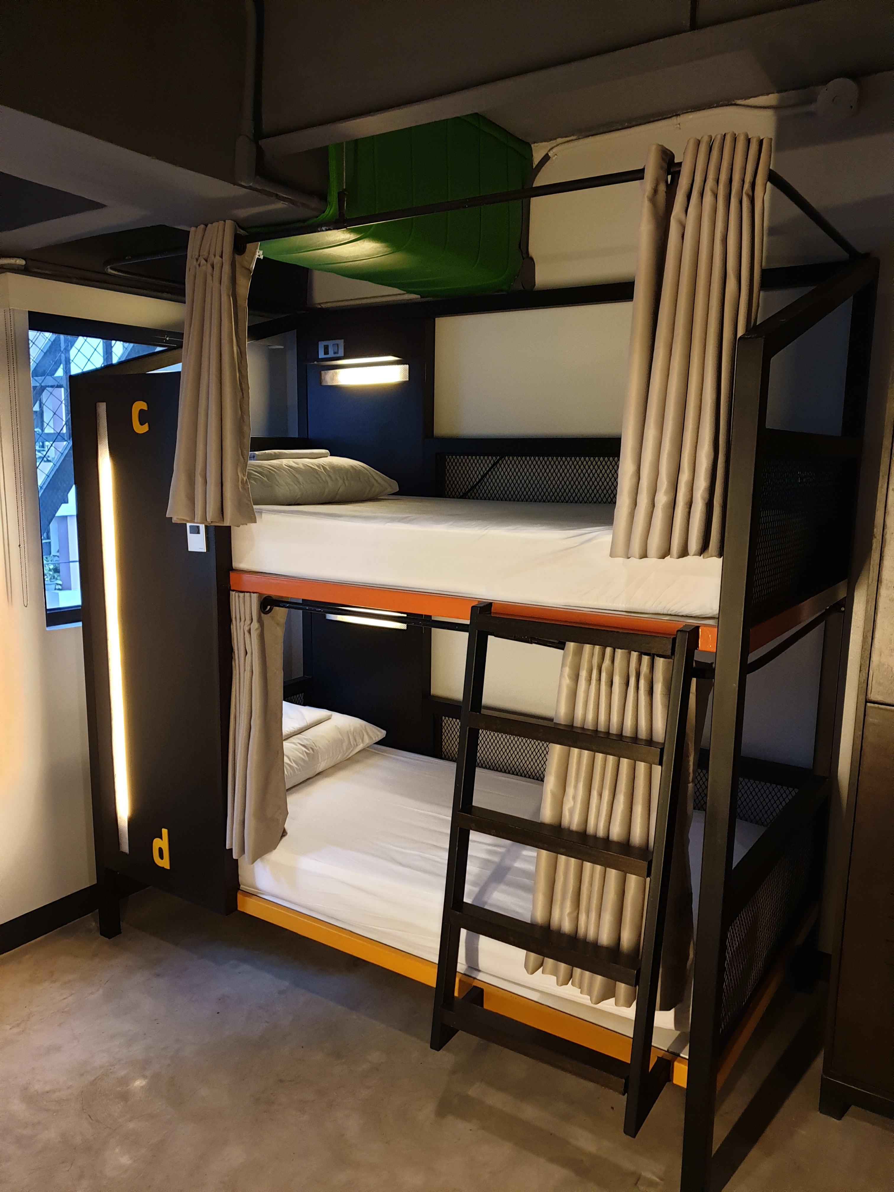HOSTEL - Bunk 5021 Hostel