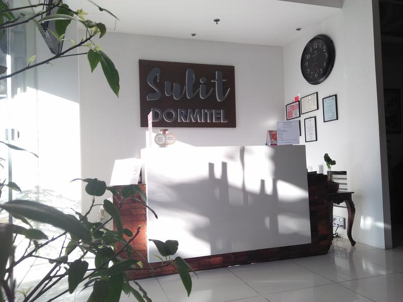 HOSTEL - Sulit Dormitel and Budget Hotel