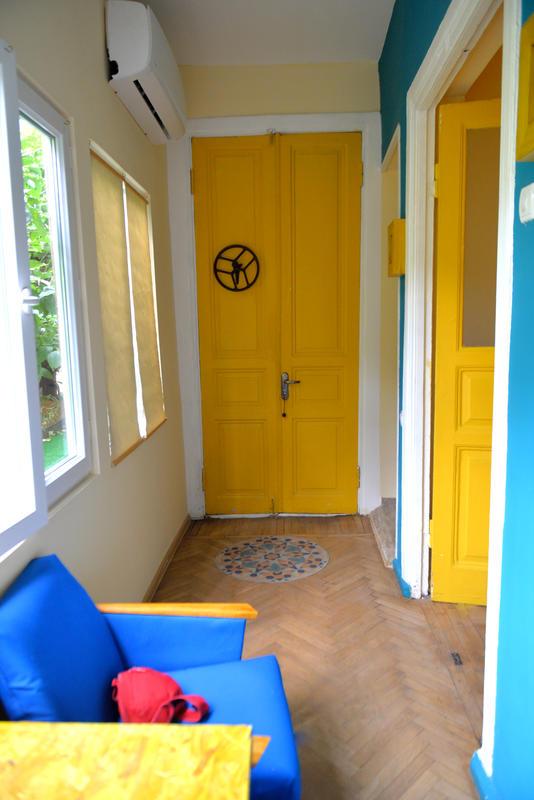 HOSTEL - Hostel 32