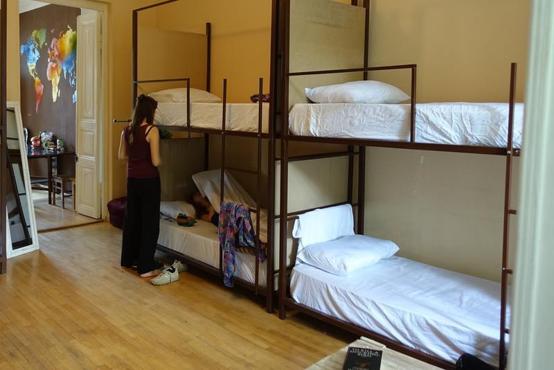 HOSTEL - Marks Hostel