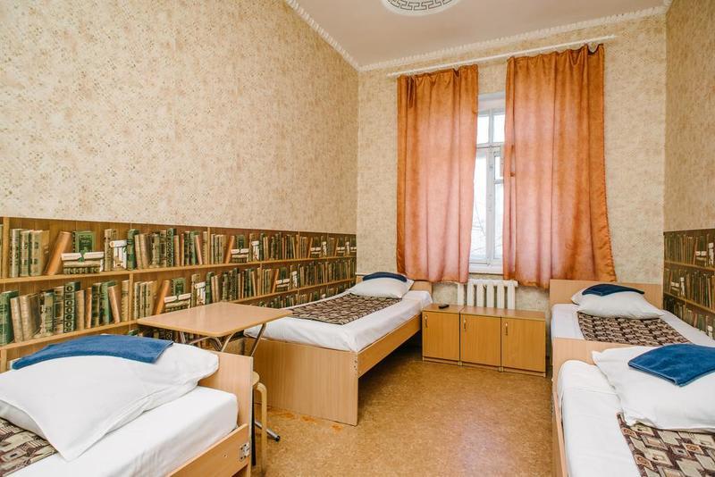 HOSTEL - Hostel Zvezda