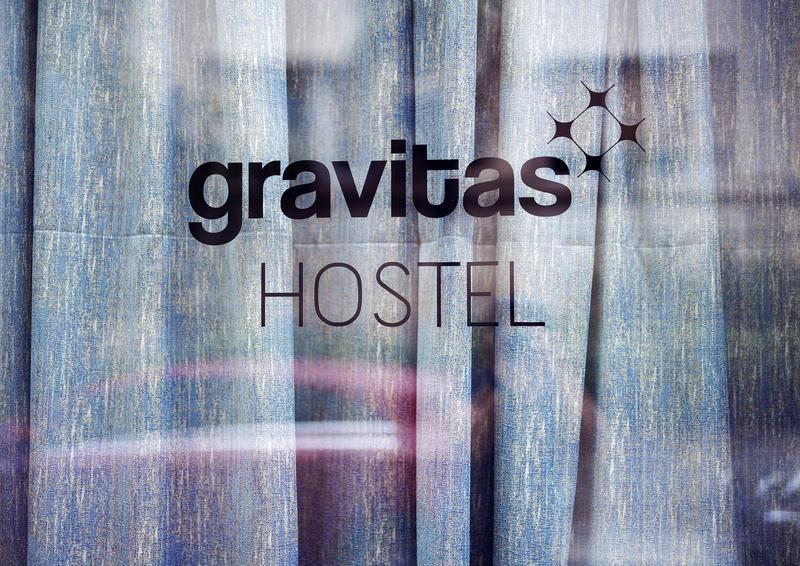HOSTEL - Gravitas Hostel