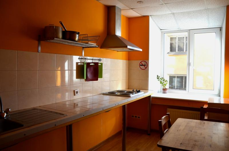 HOSTEL - Guest House on Nevsky