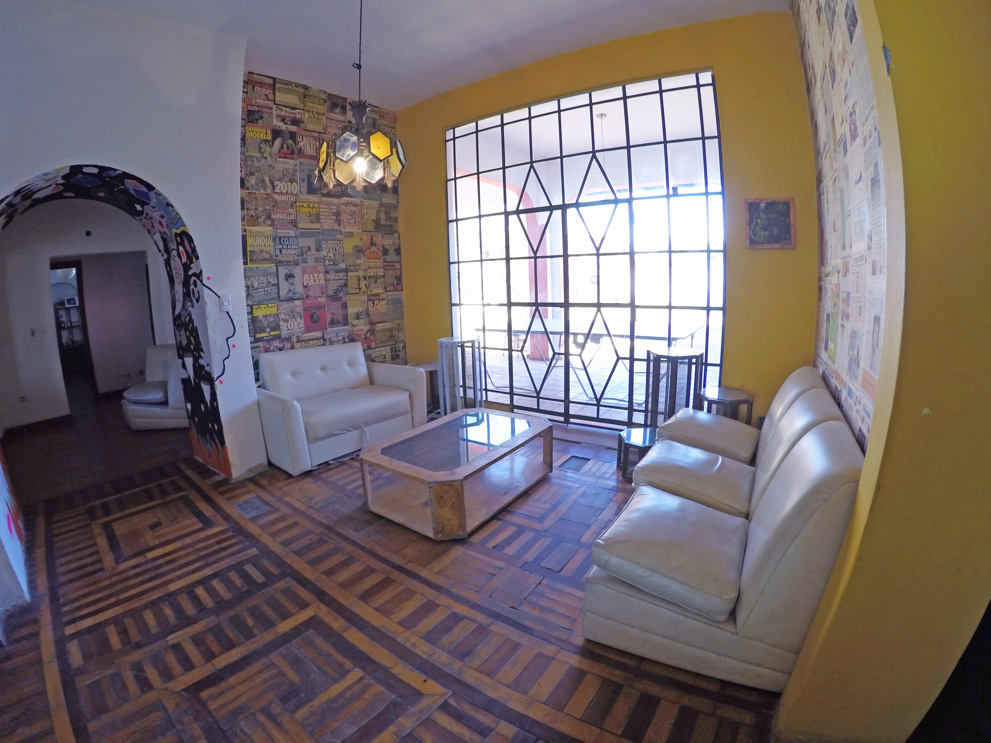 HOSTEL - Cerro Mio Hostel