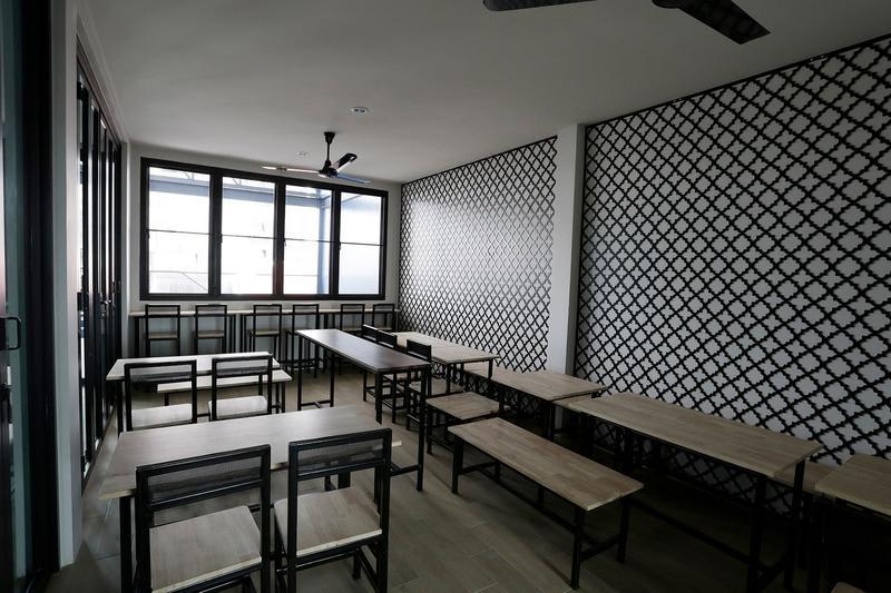 HOSTEL - 19A Bangkok Hostel