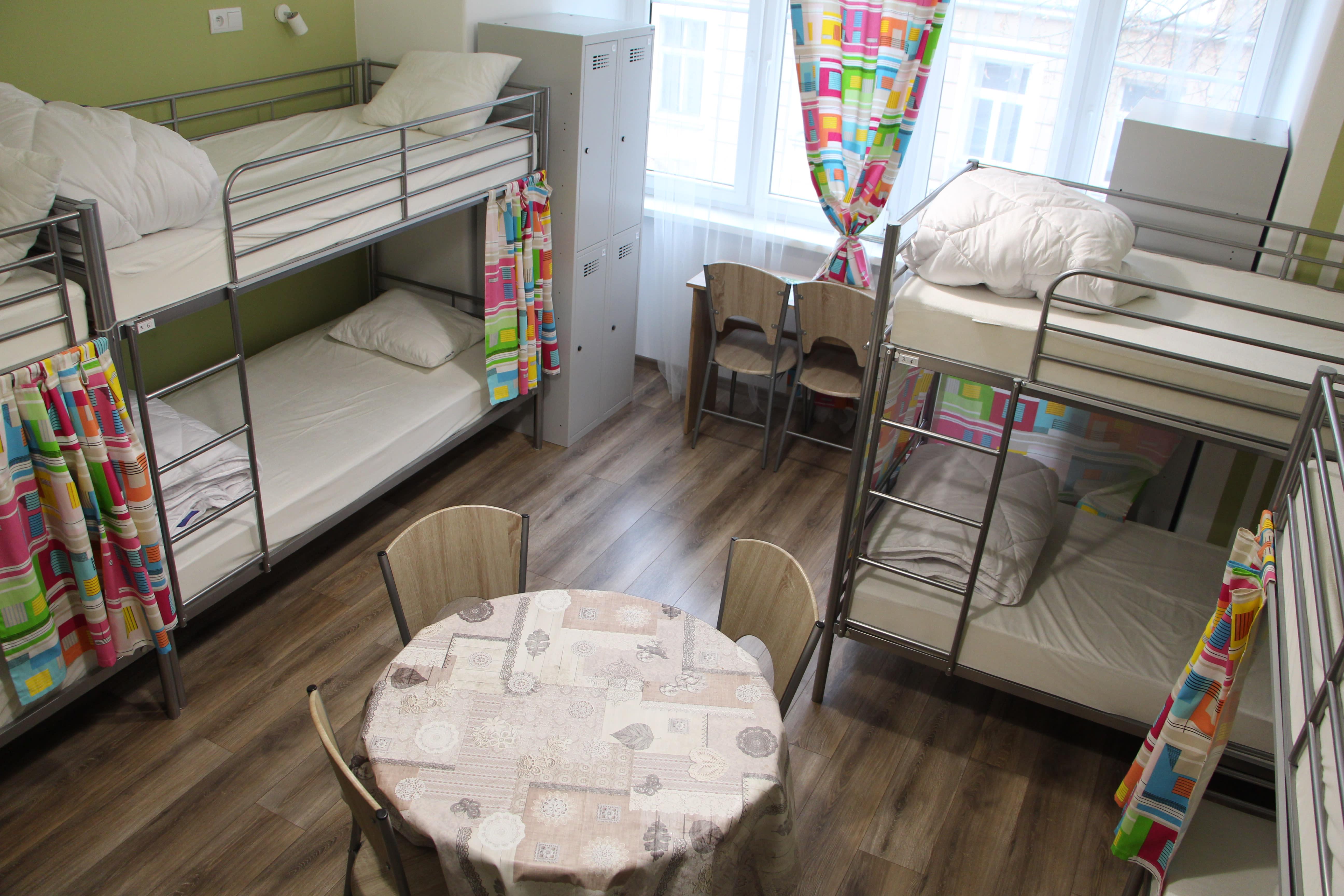 HOSTEL - Lorf Hostel&Apartments