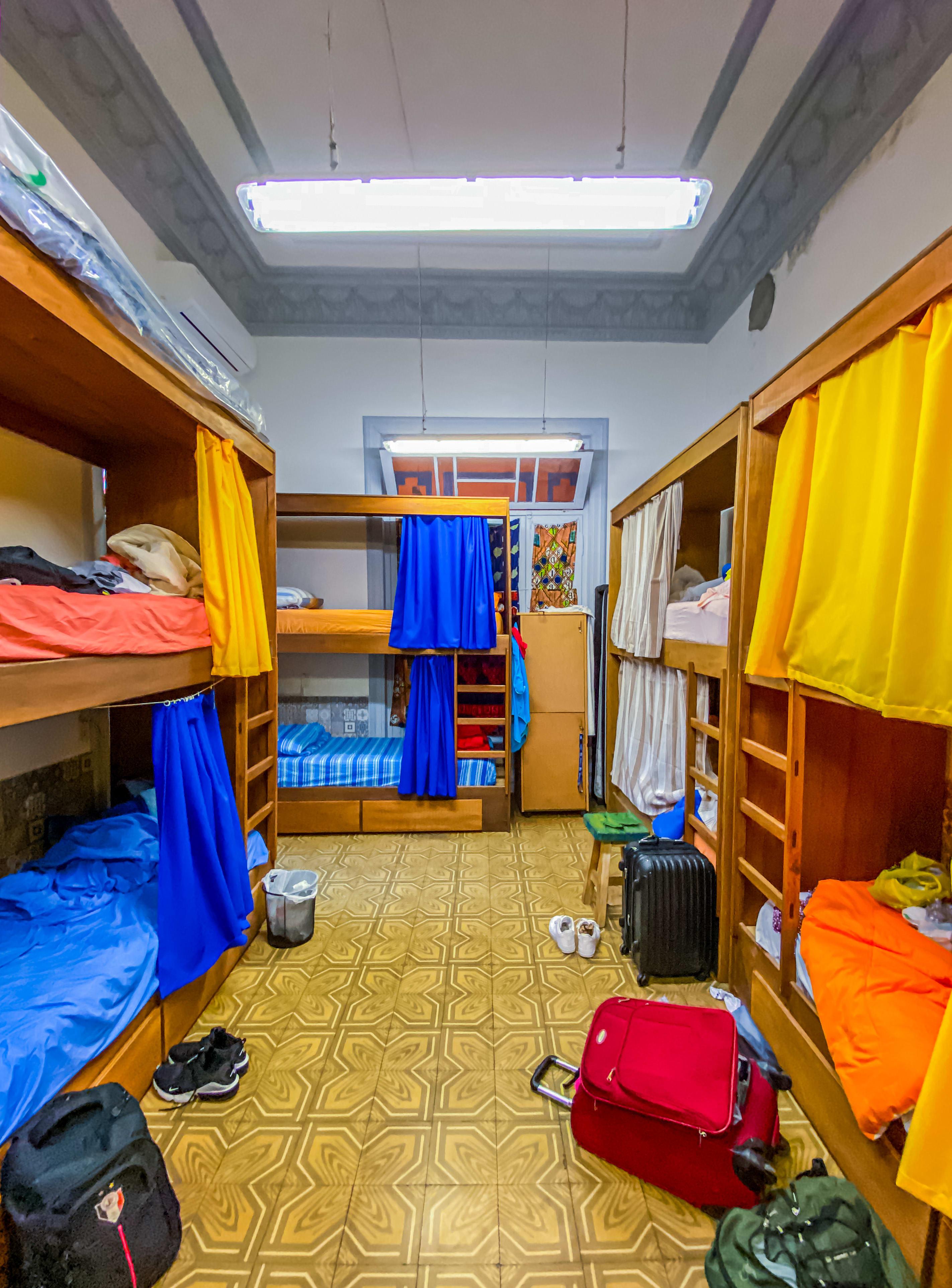 HOSTEL - Hostel Charruas
