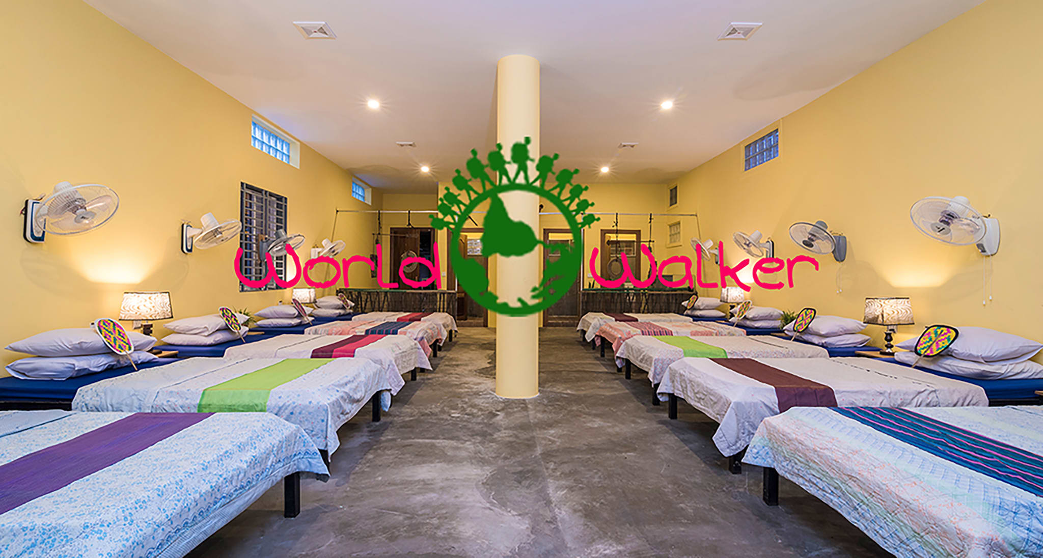 HOSTEL - World Walker HOSTAL