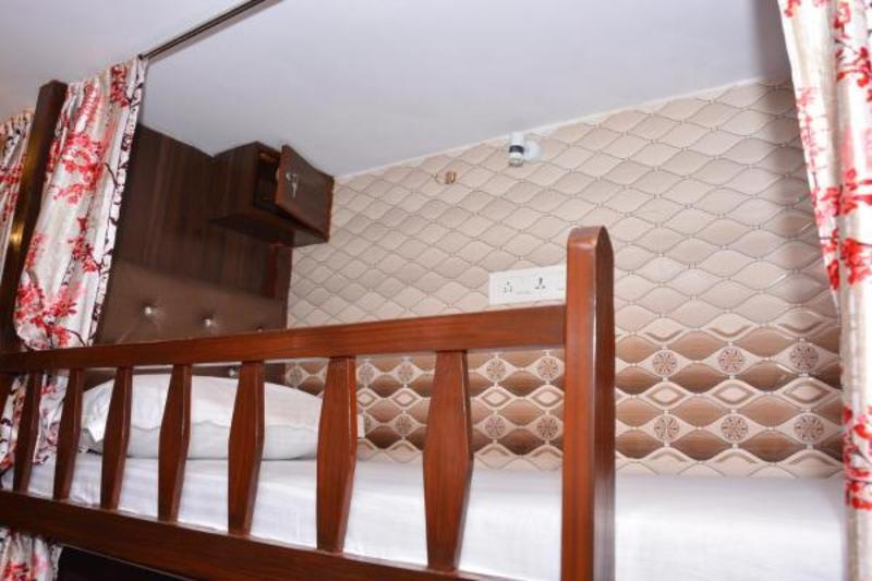 HOSTEL - Teepees Dormitory
