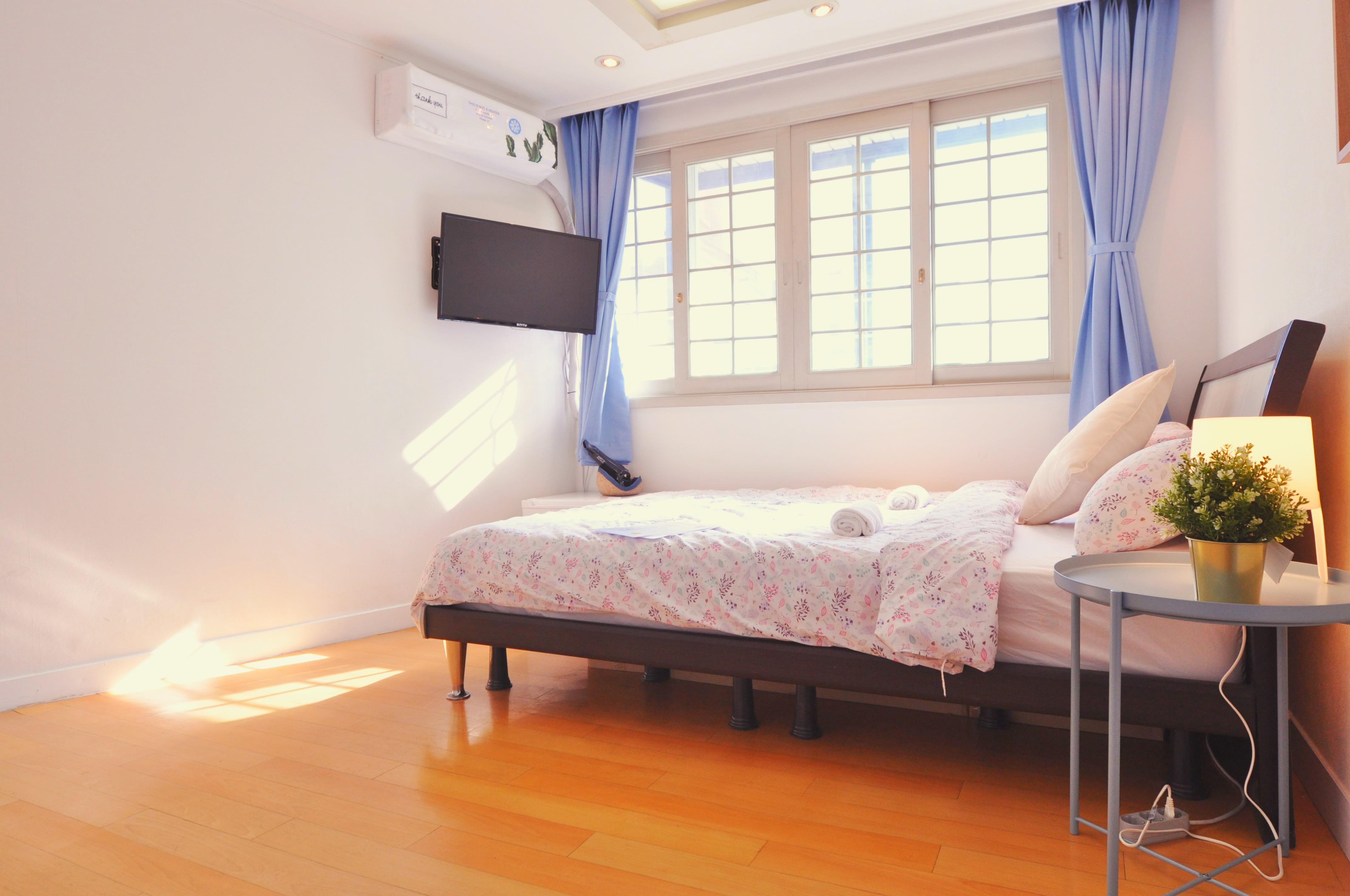 HOSTEL - Myeongdong Rooftop Hostel