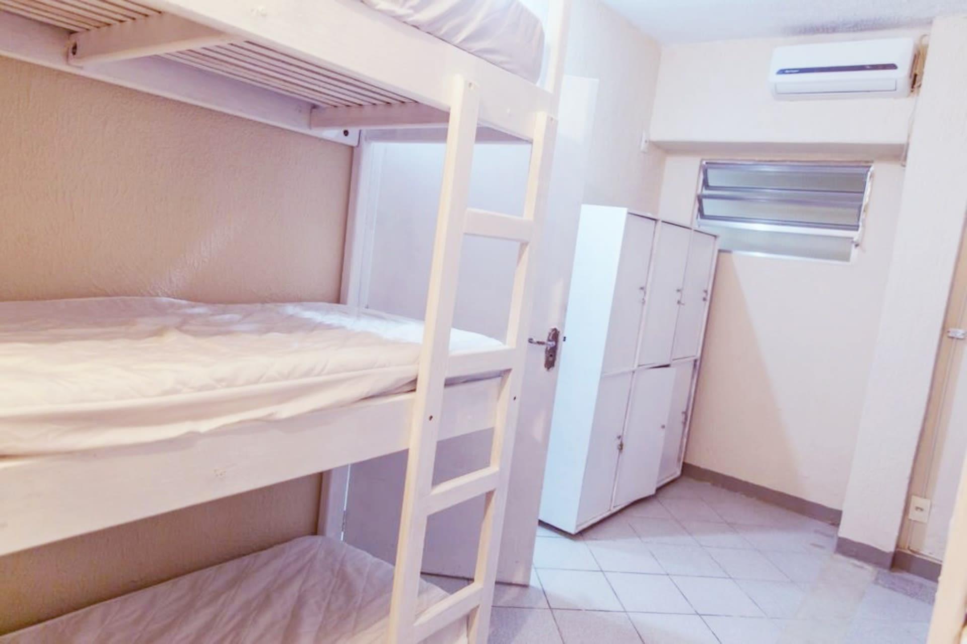 HOSTEL - Solar Hostel 4U Copacabana