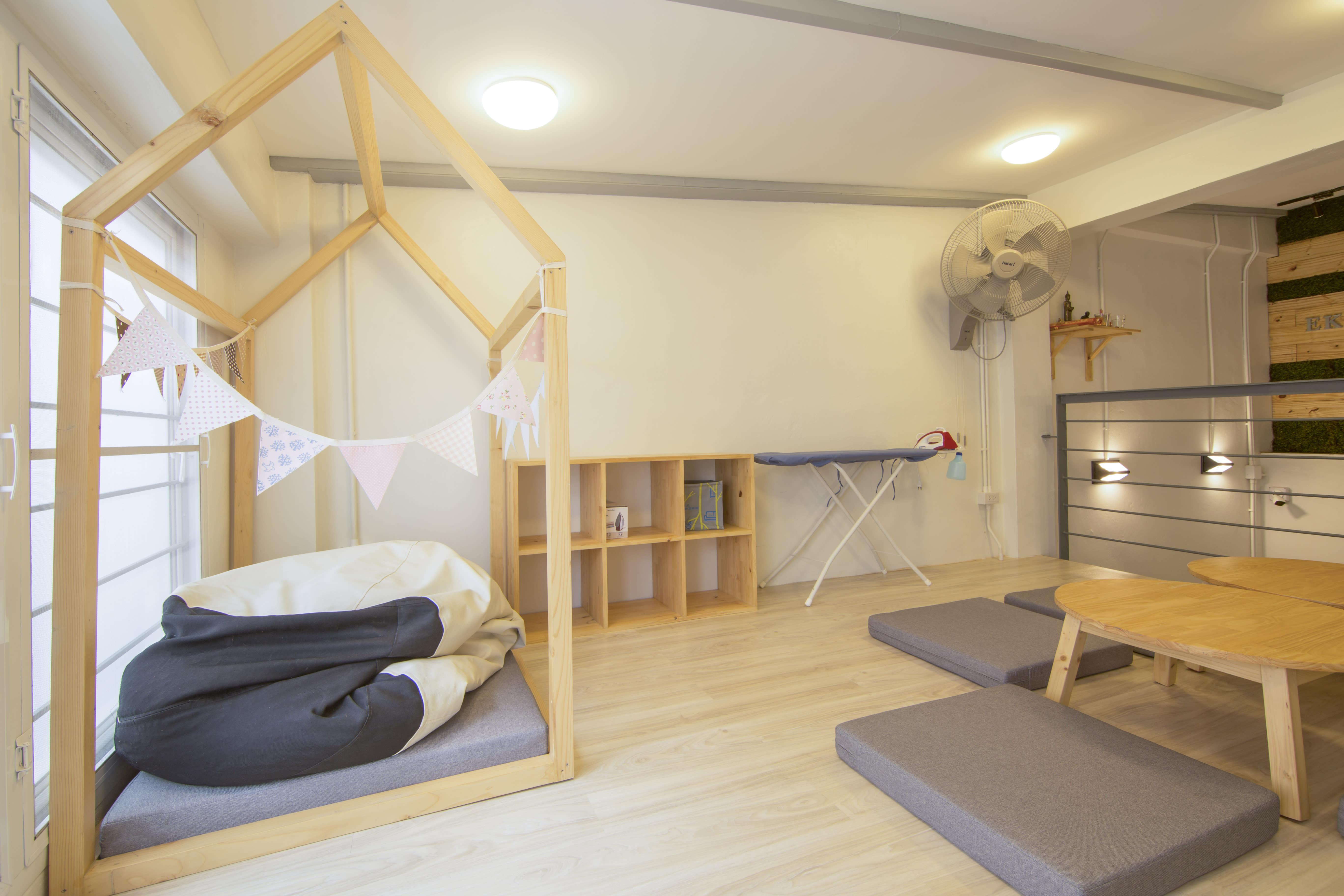 HOSTEL - Ekanake Hostel