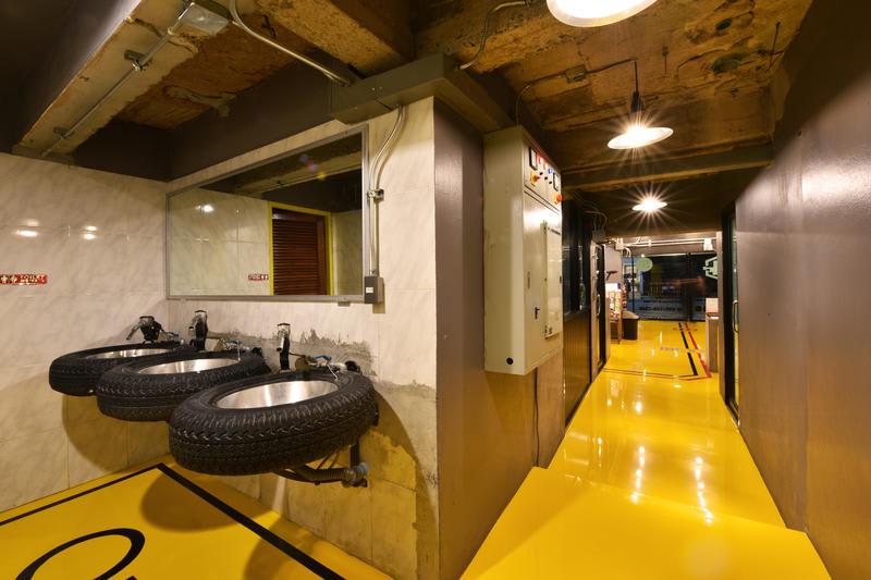 HOSTEL - 248 Street Hostel