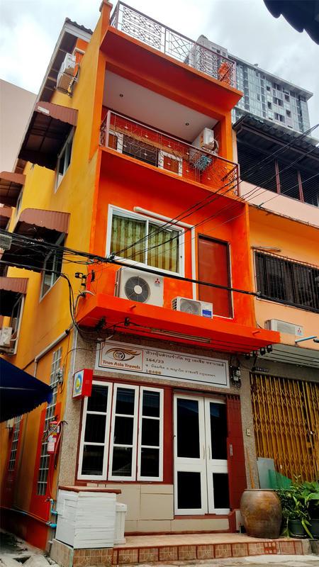 HOSTEL - Bangkok Legend Guesthouse