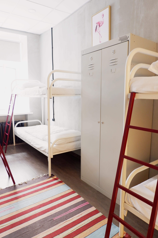 HOSTEL - Polezhaev Hostel