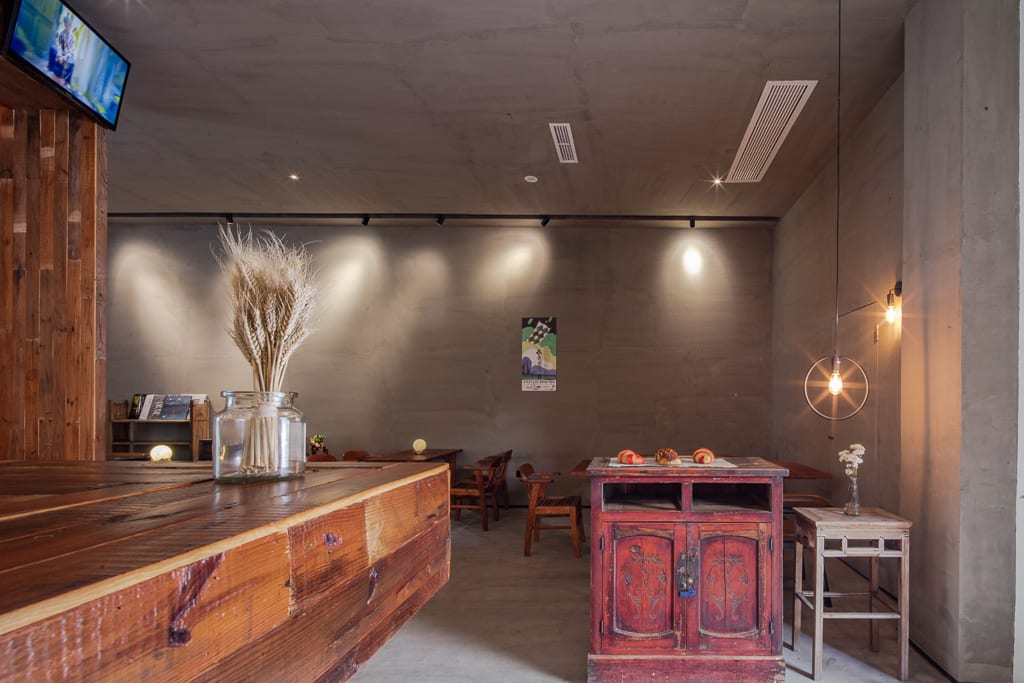 HOSTEL - Xianji Hostel & Brewery