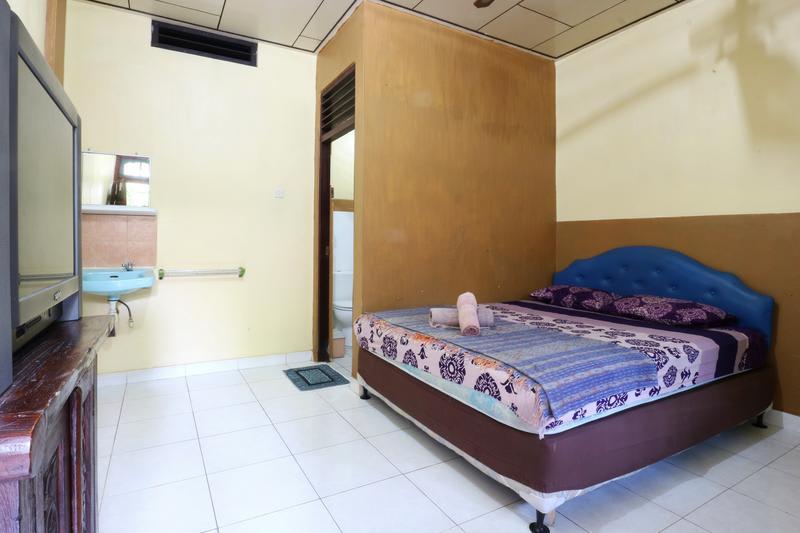 HOSTEL - Mustika Inn