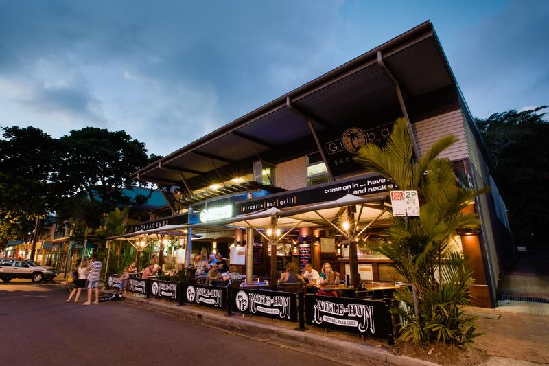 Global Port Douglas