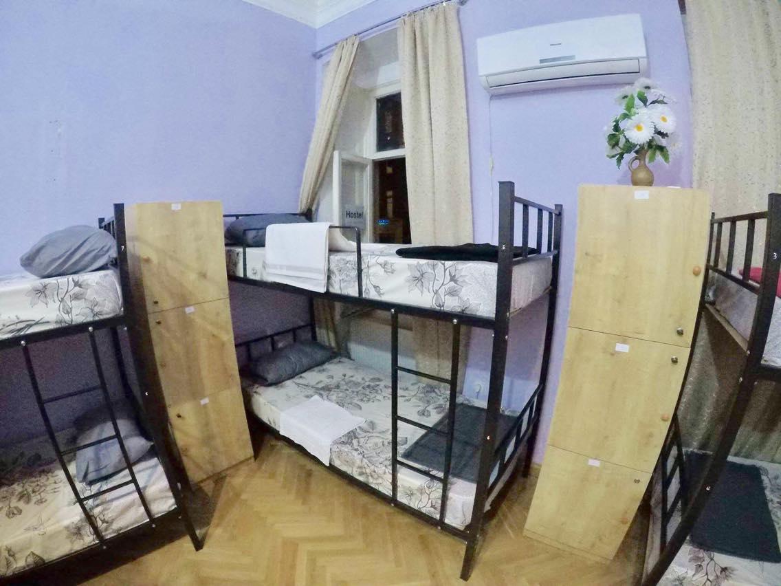 HOSTEL - Novyy Hostel