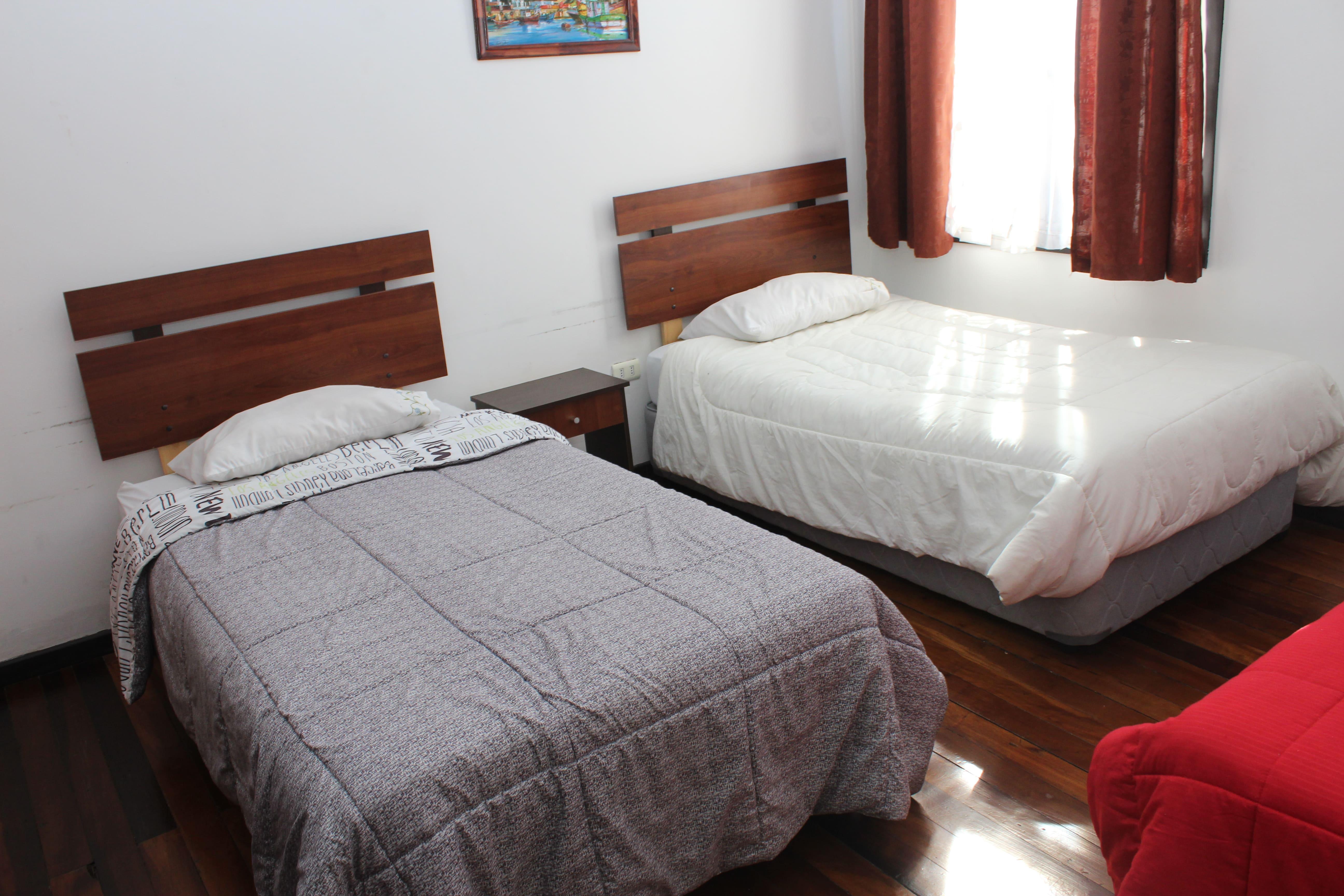 HOSTEL - Volta Inn Hostel
