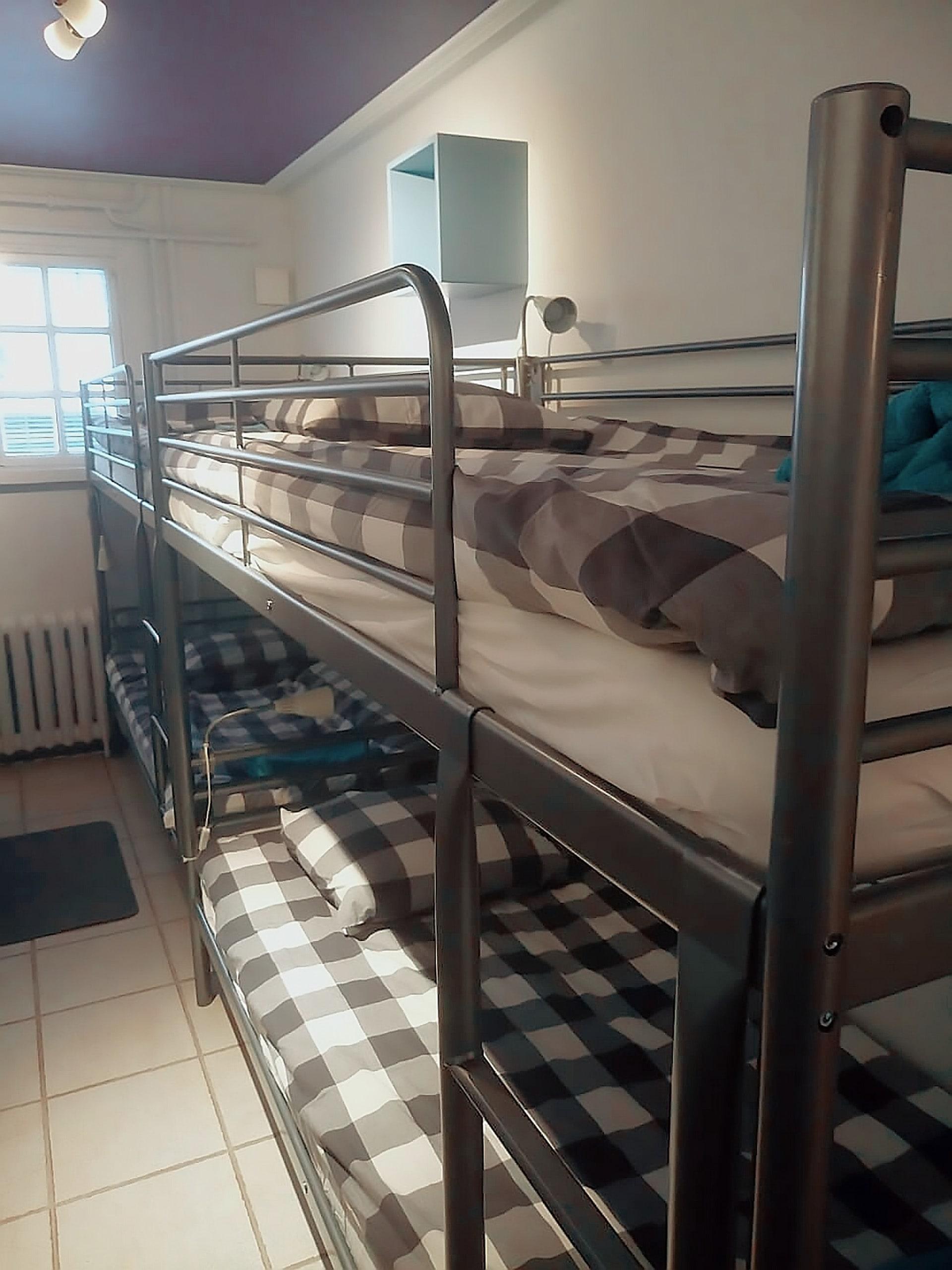 HOSTEL - Poshtel Turku Hostel