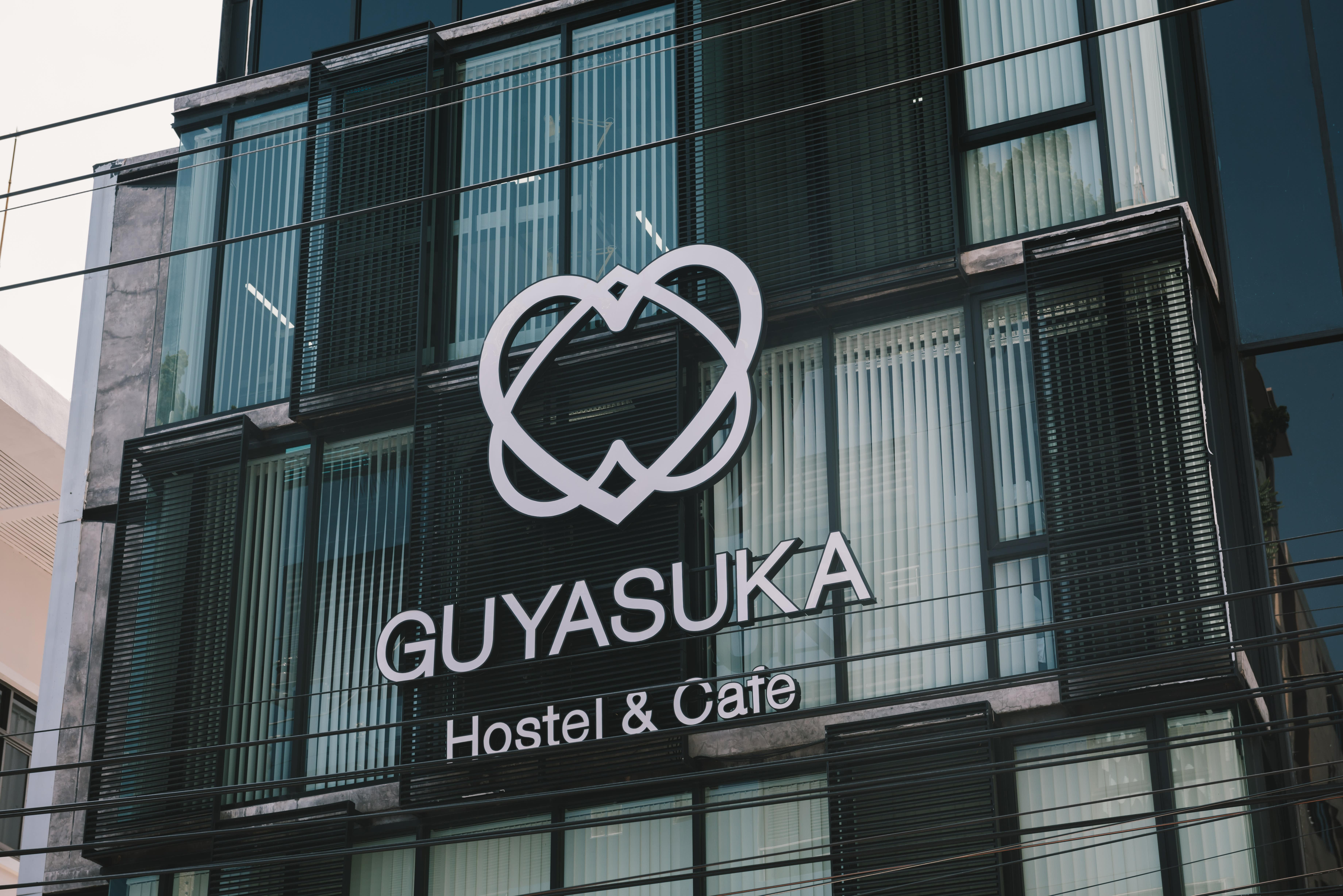 HOSTEL - Guyasuka Ratchada
