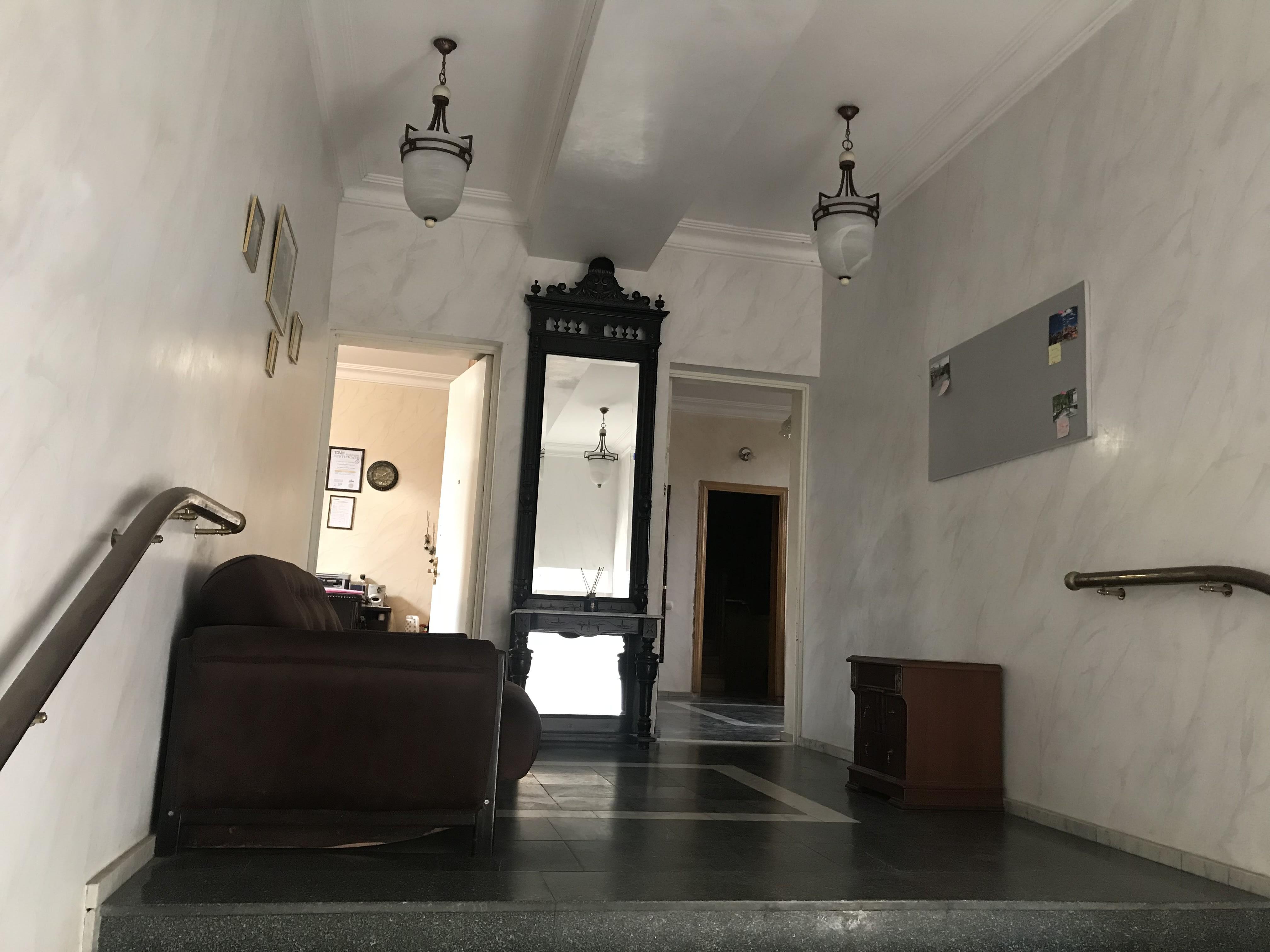 HOSTEL - Hotel125