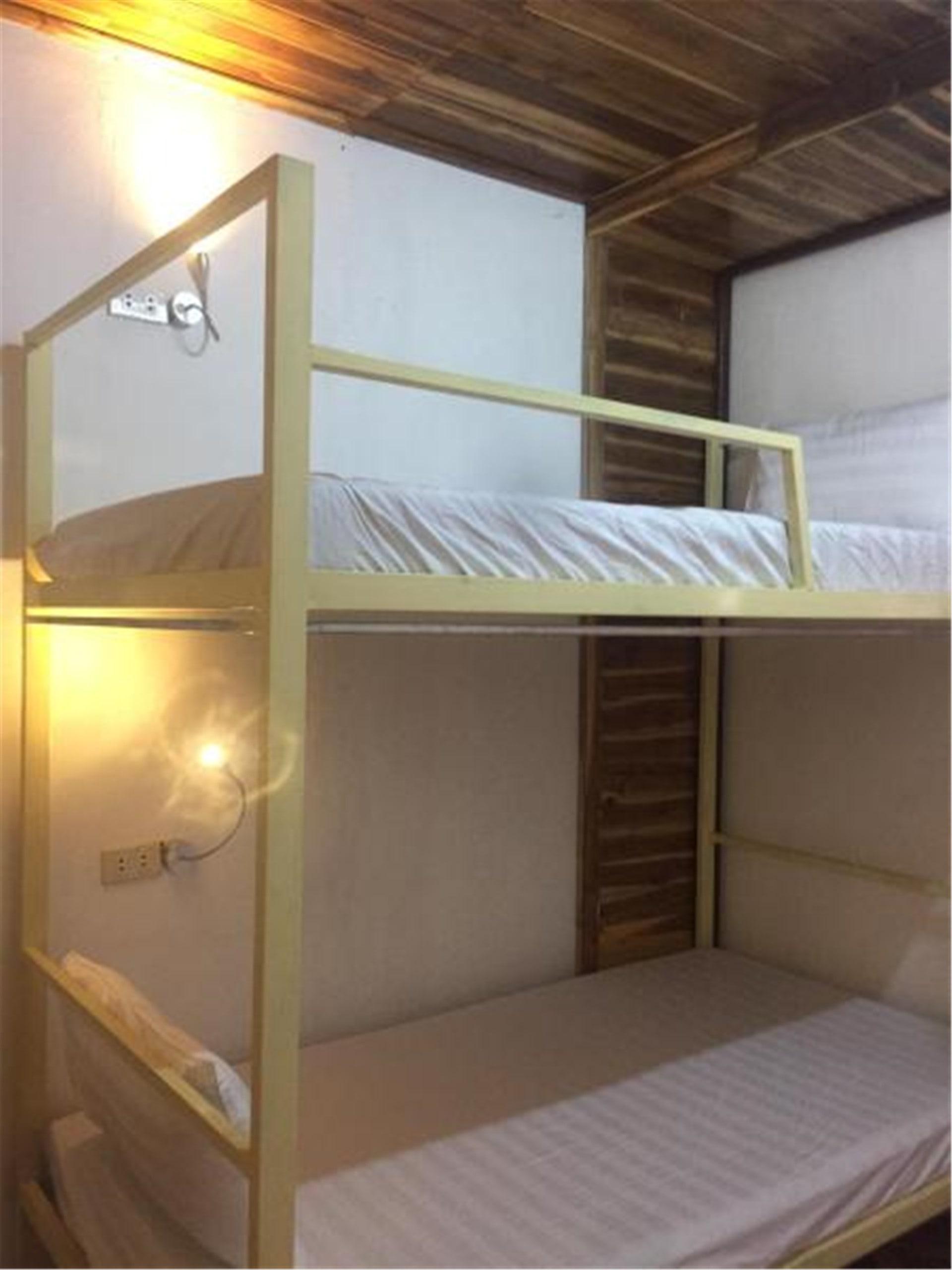 HOSTEL - Friendly Backpackers Hostel