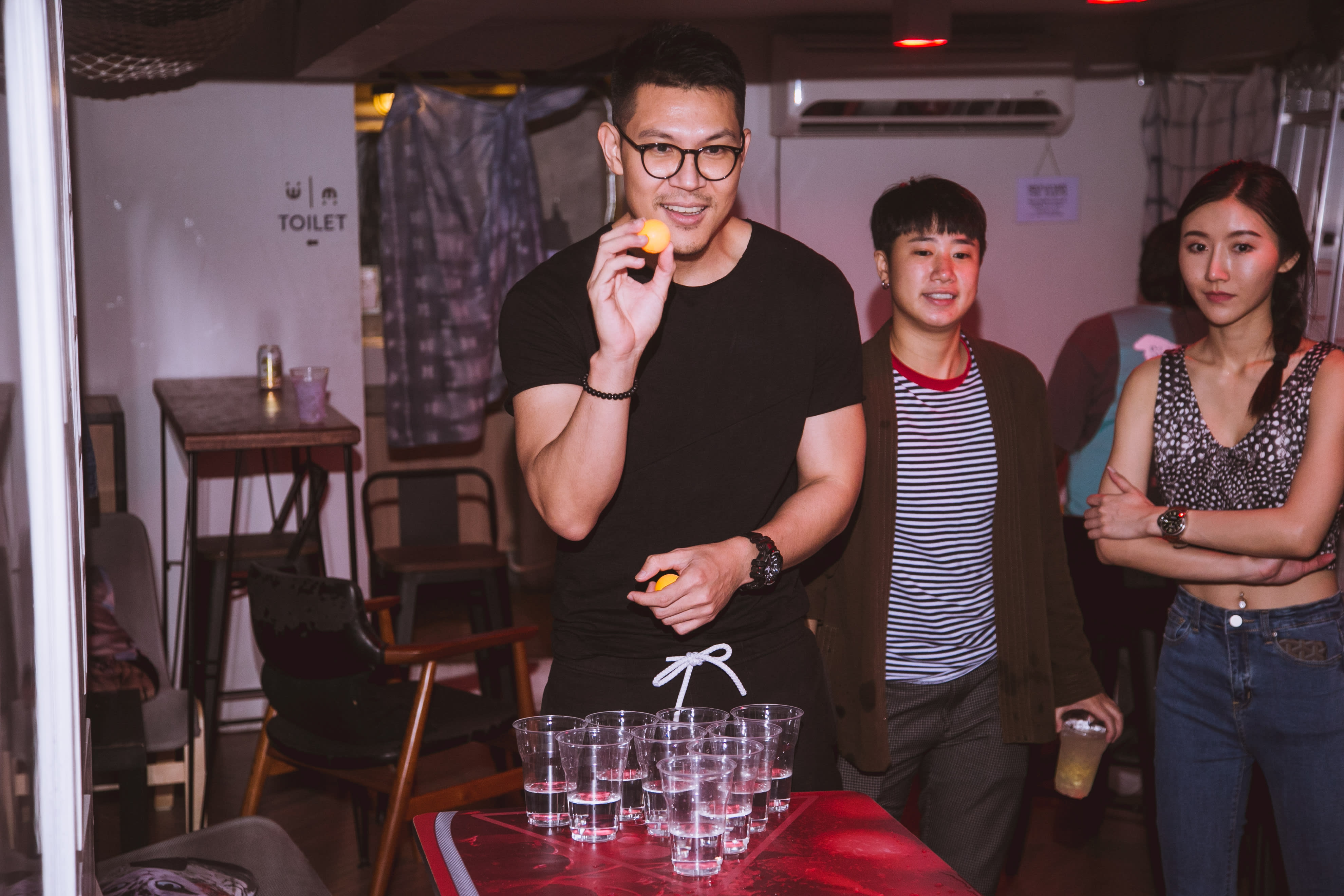 HOSTEL - Slumber Party Bangkok