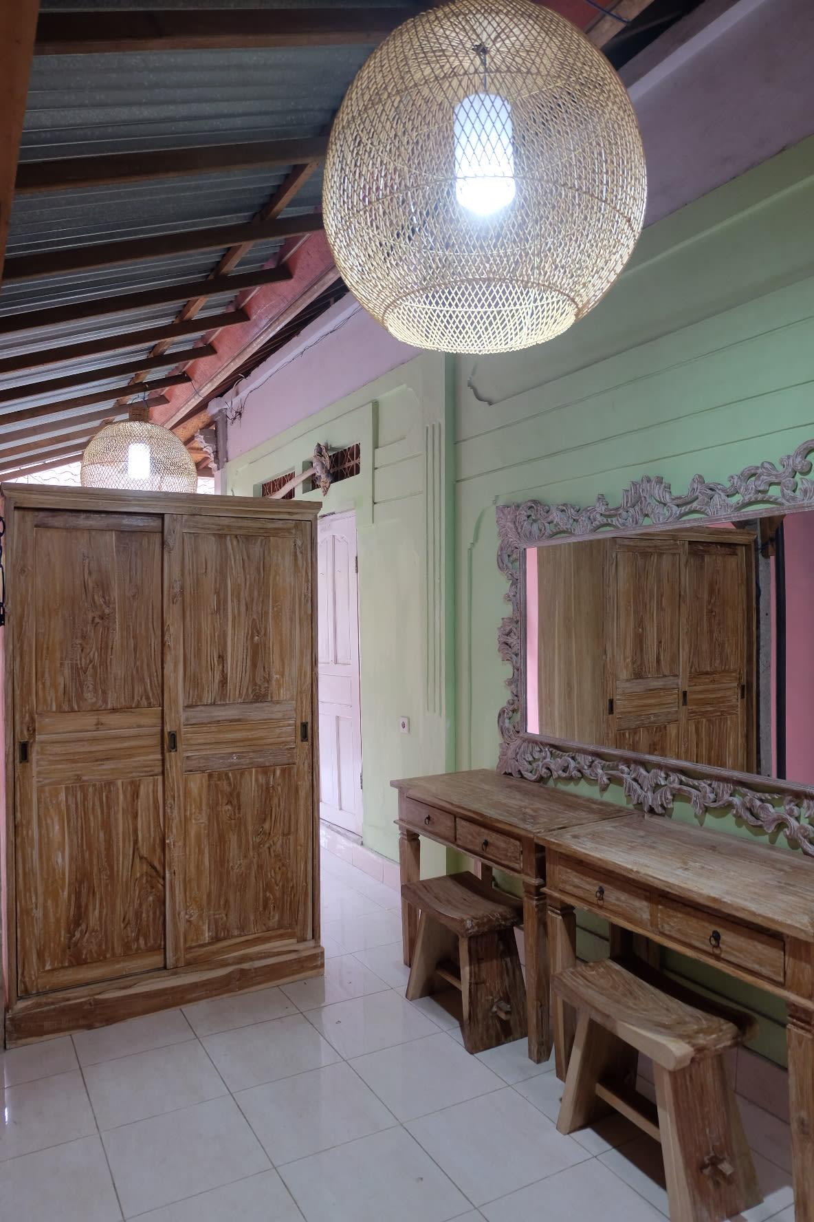 HOSTEL - Vanara Sugriwa Backpaker Dorm