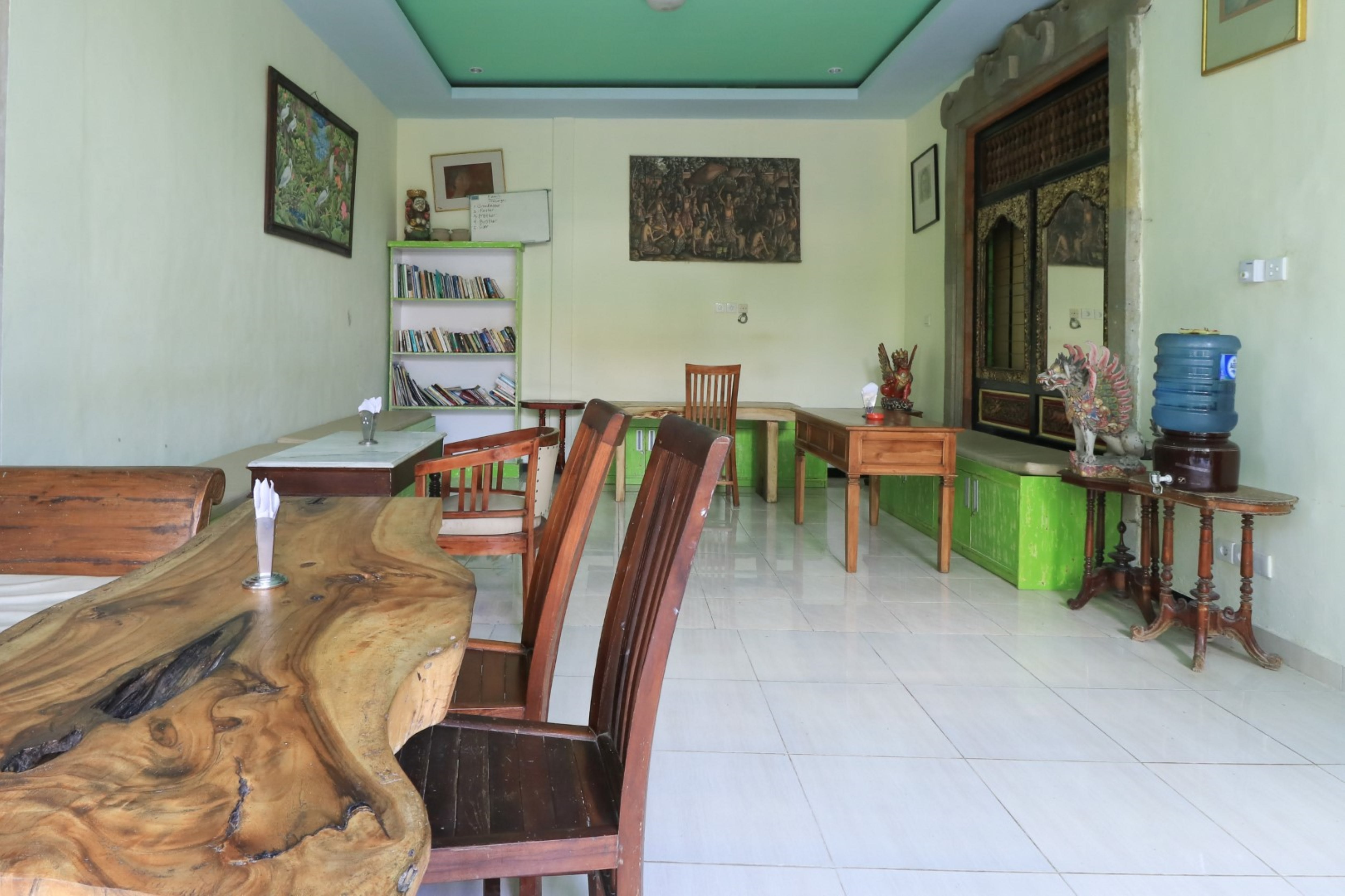 HOSTEL - Pering Bungalow