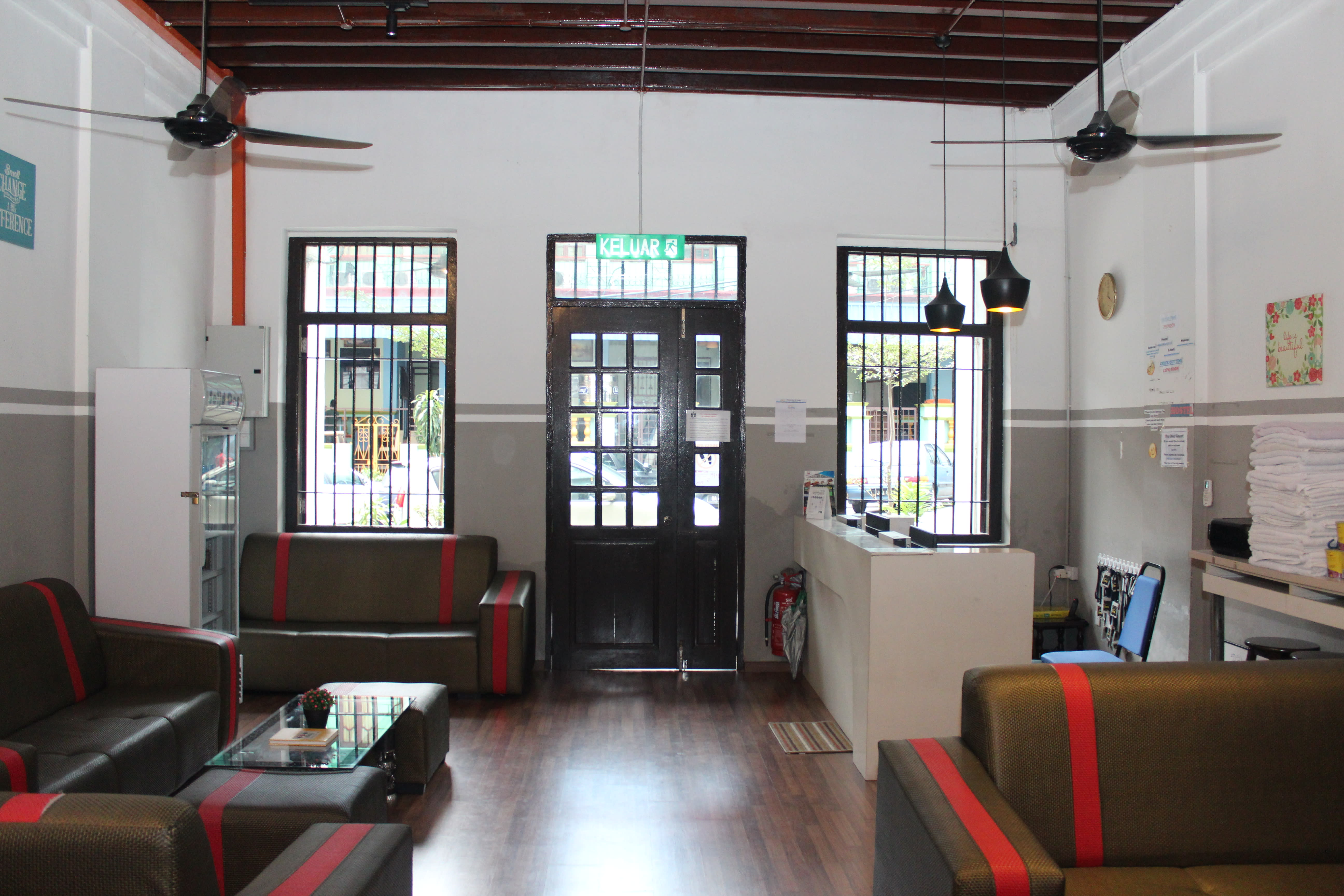 HOSTEL - SUDO Guesthouse