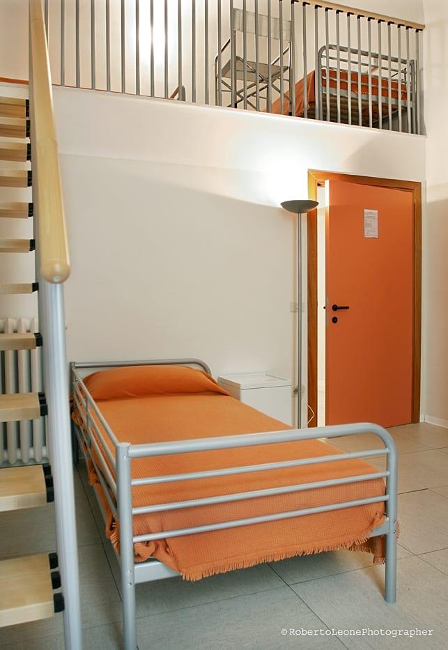 HOSTEL - Academy Hostel
