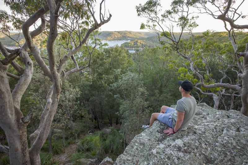 Sydney - Pittwater YHA