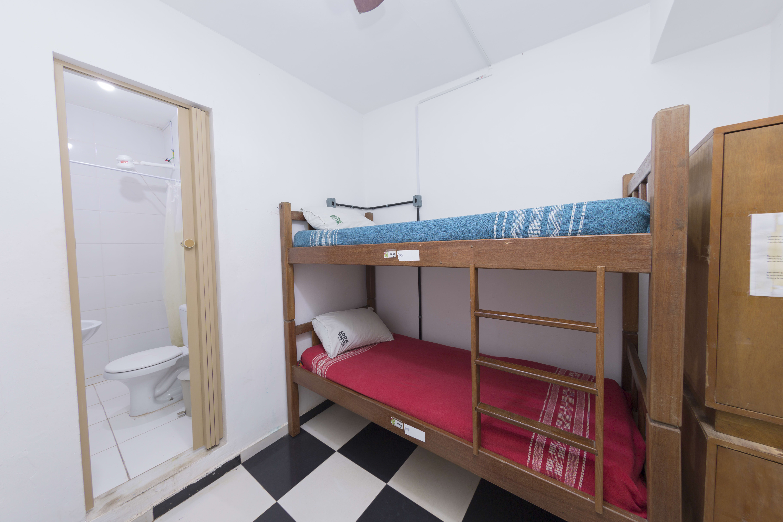 HOSTEL - Copa Hostel