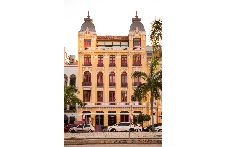 HOSTEL - Selina Lapa Rio de Janeiro