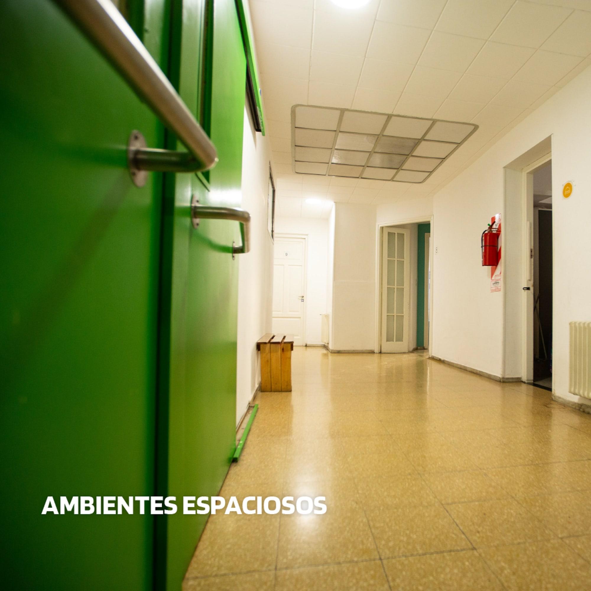 HOSTEL - GreenGo Hostel