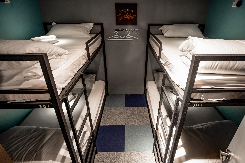HOSTEL - Vibrant Hostel