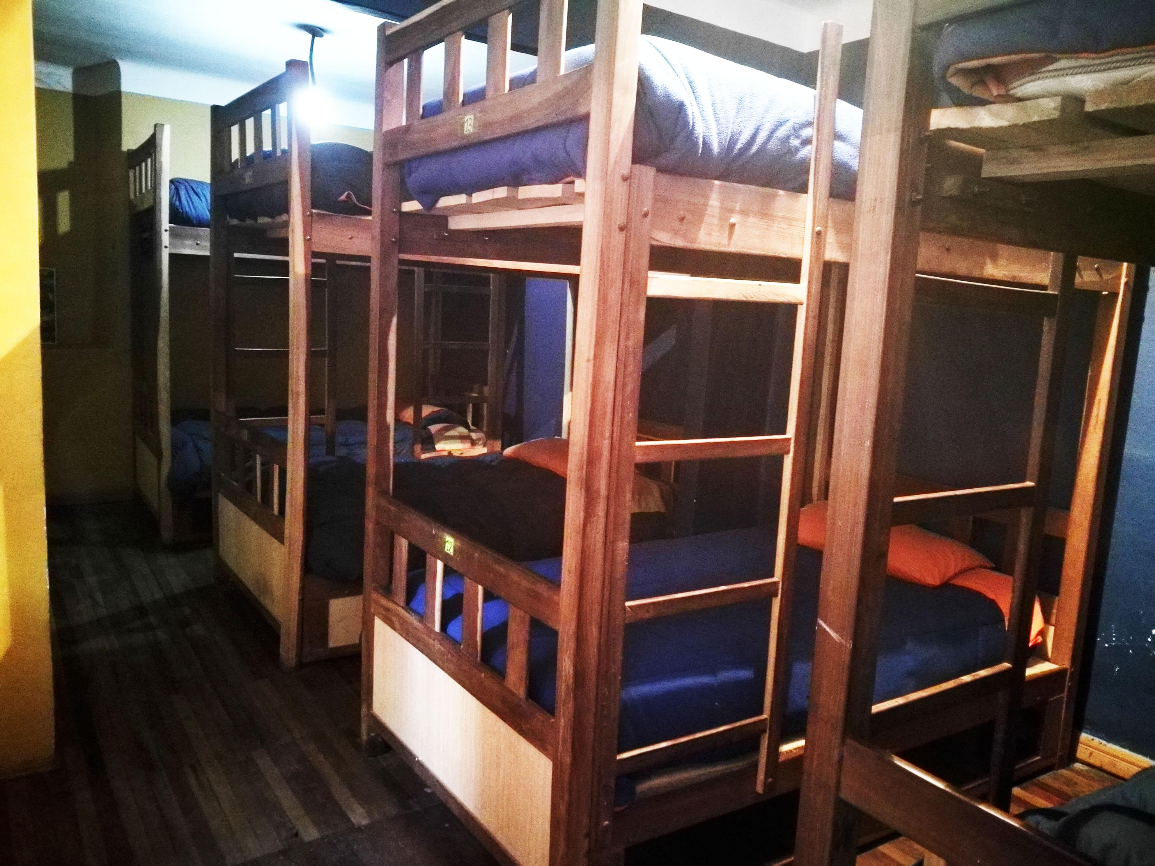 HOSTEL - Wooden Wasi Hostel