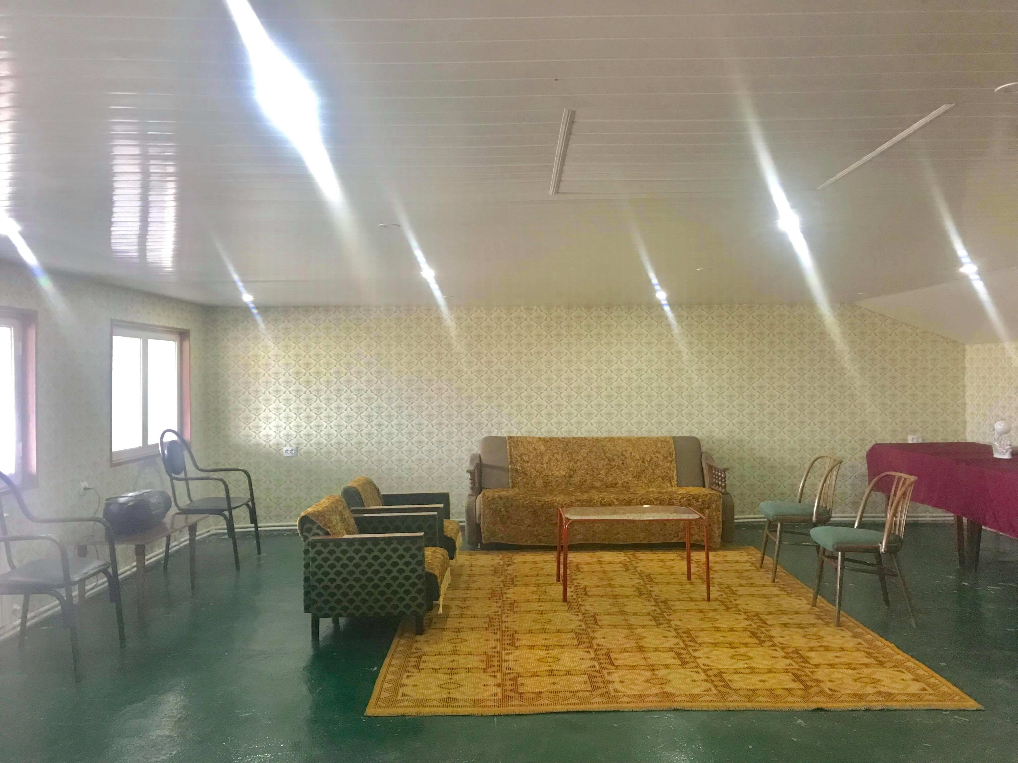 HOSTEL - Reset Lounge 84