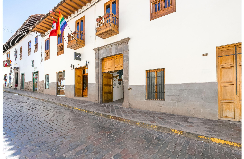HOSTEL - Selina Plaza De Armas Cusco