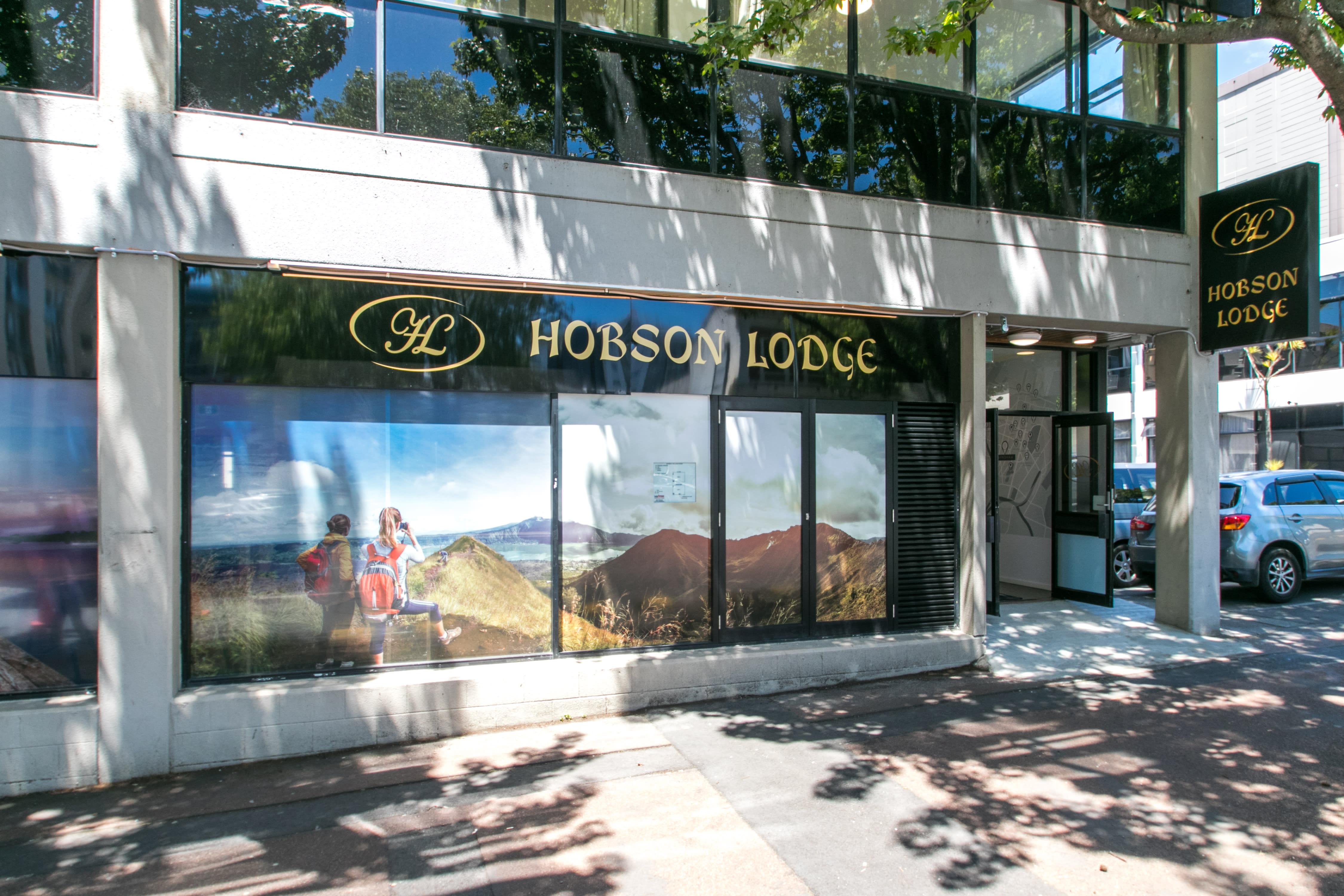HOSTEL - Hobson Lodge