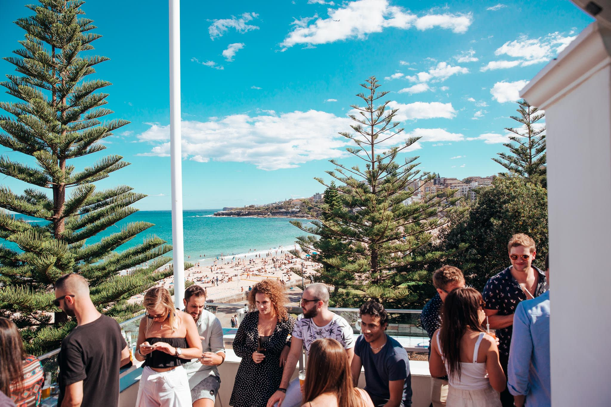 Coogee Beach House