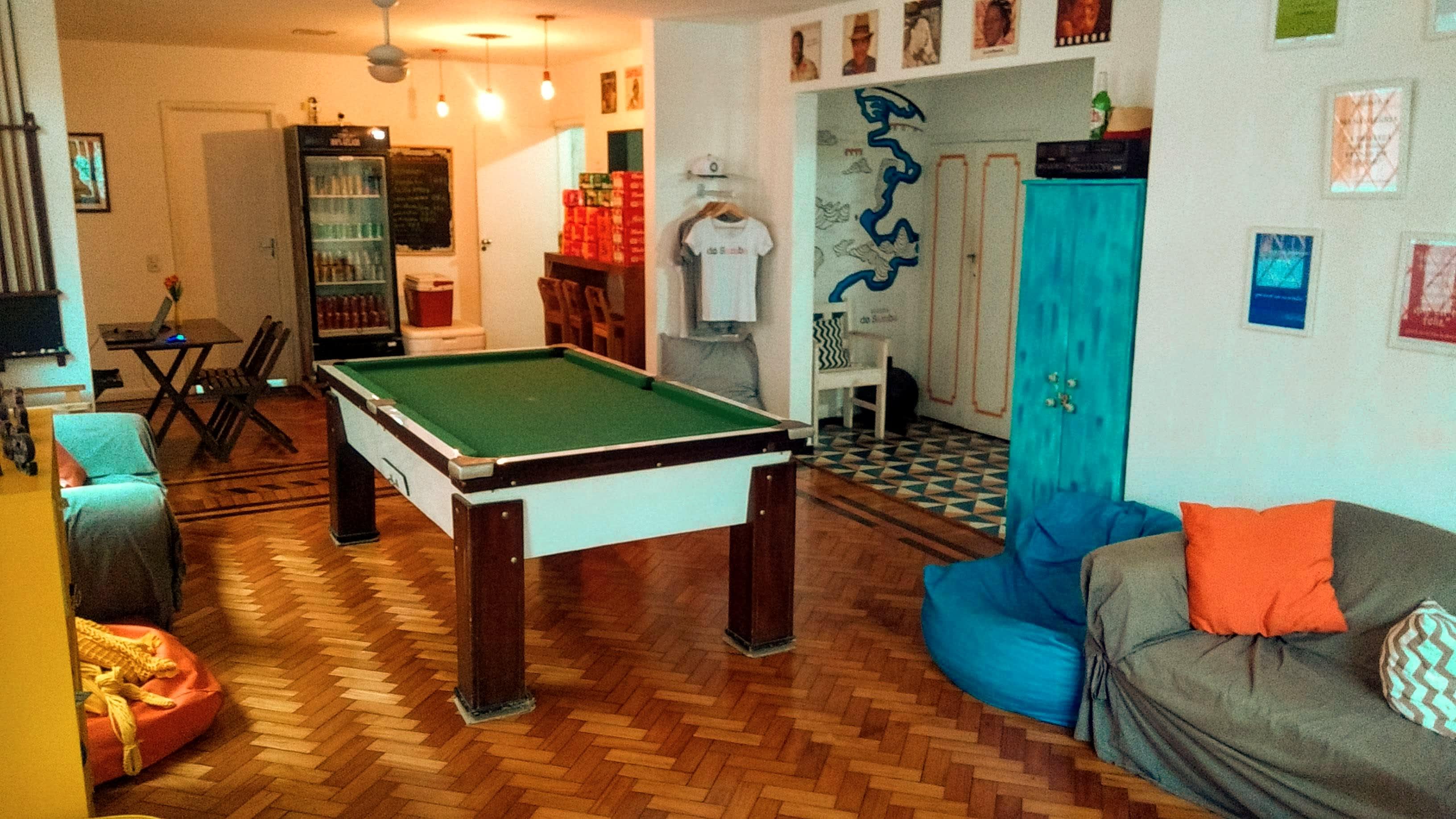 HOSTEL - Do Samba Hostel