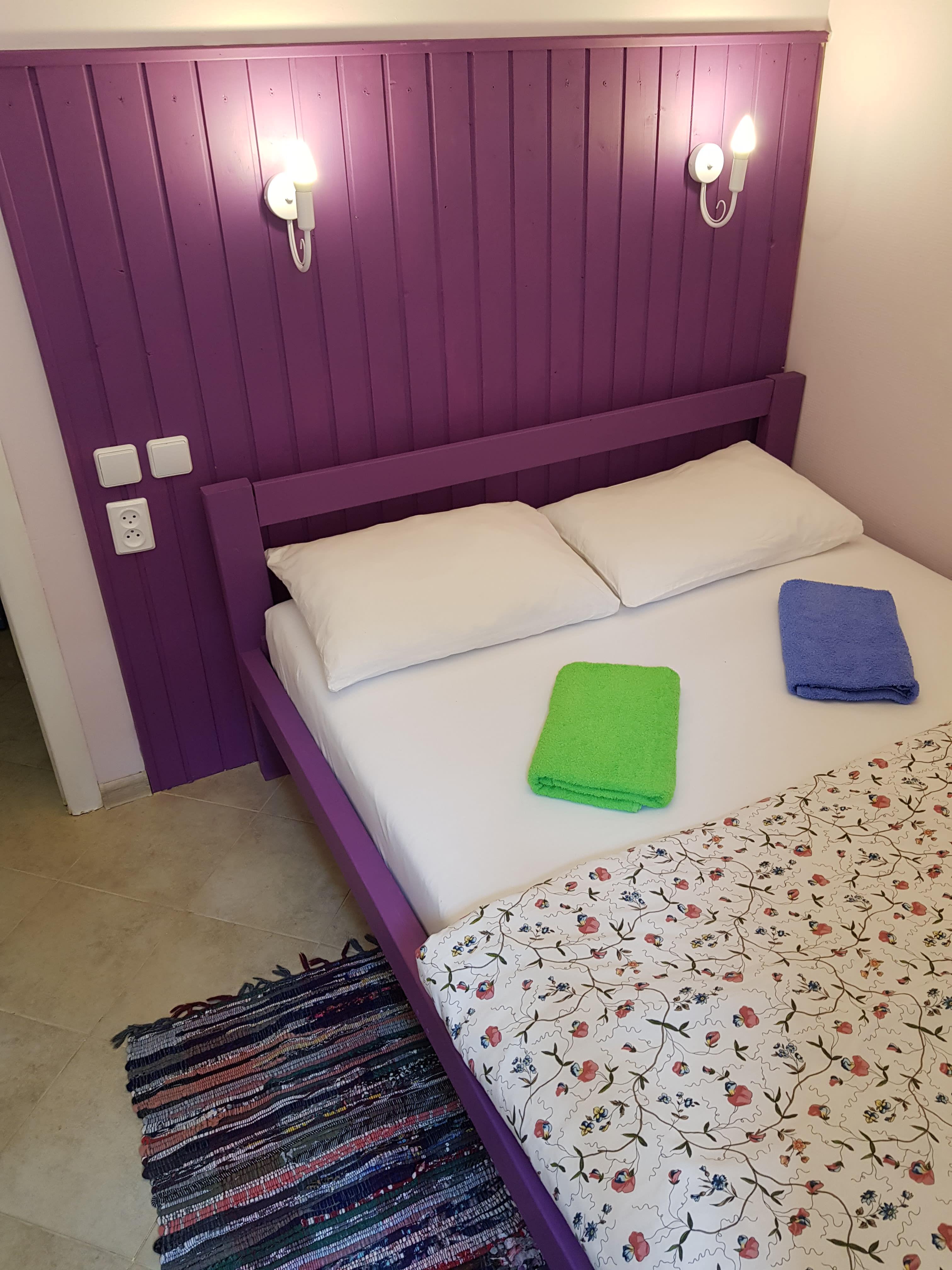 HOSTEL - Hostel Makarena
