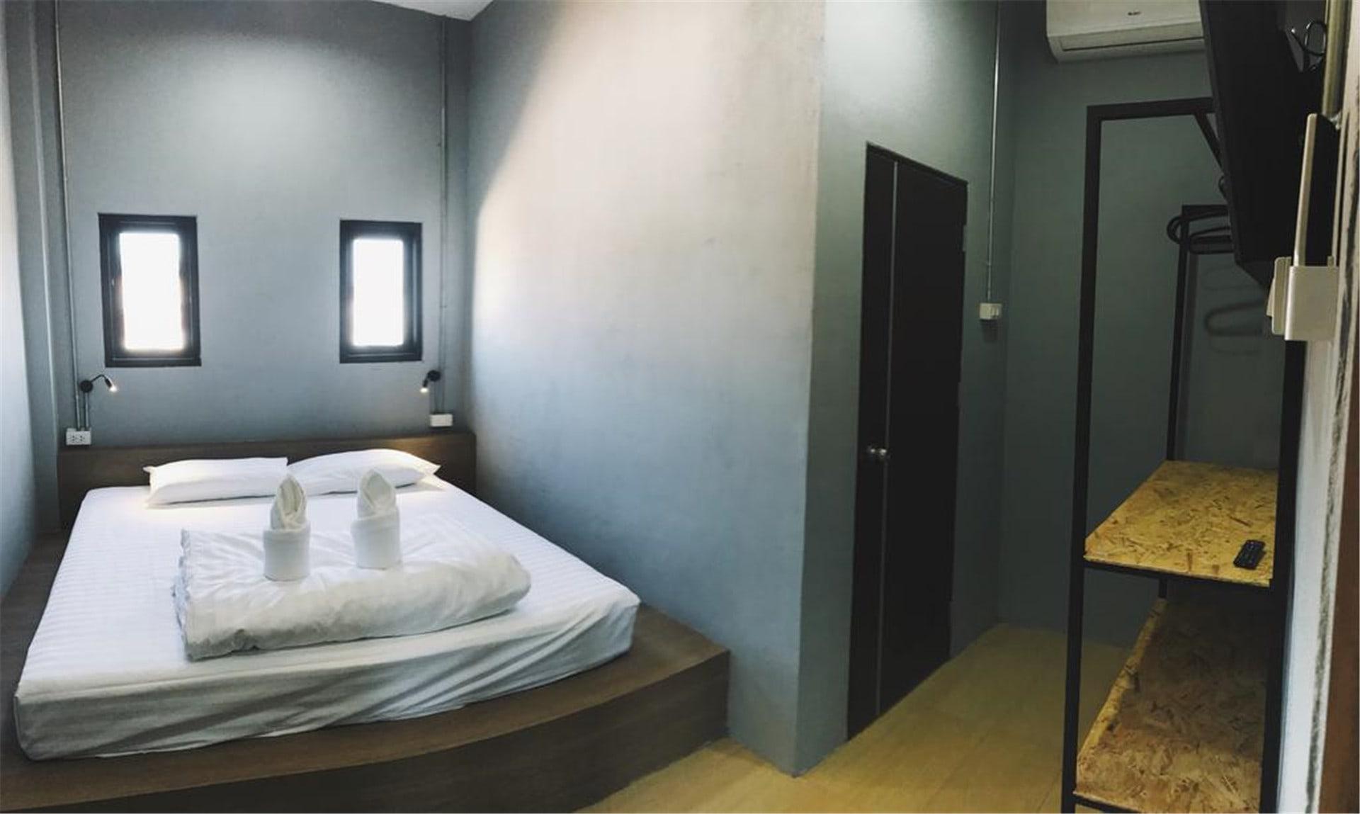 HOSTEL - BedBox Vientiane Hostel