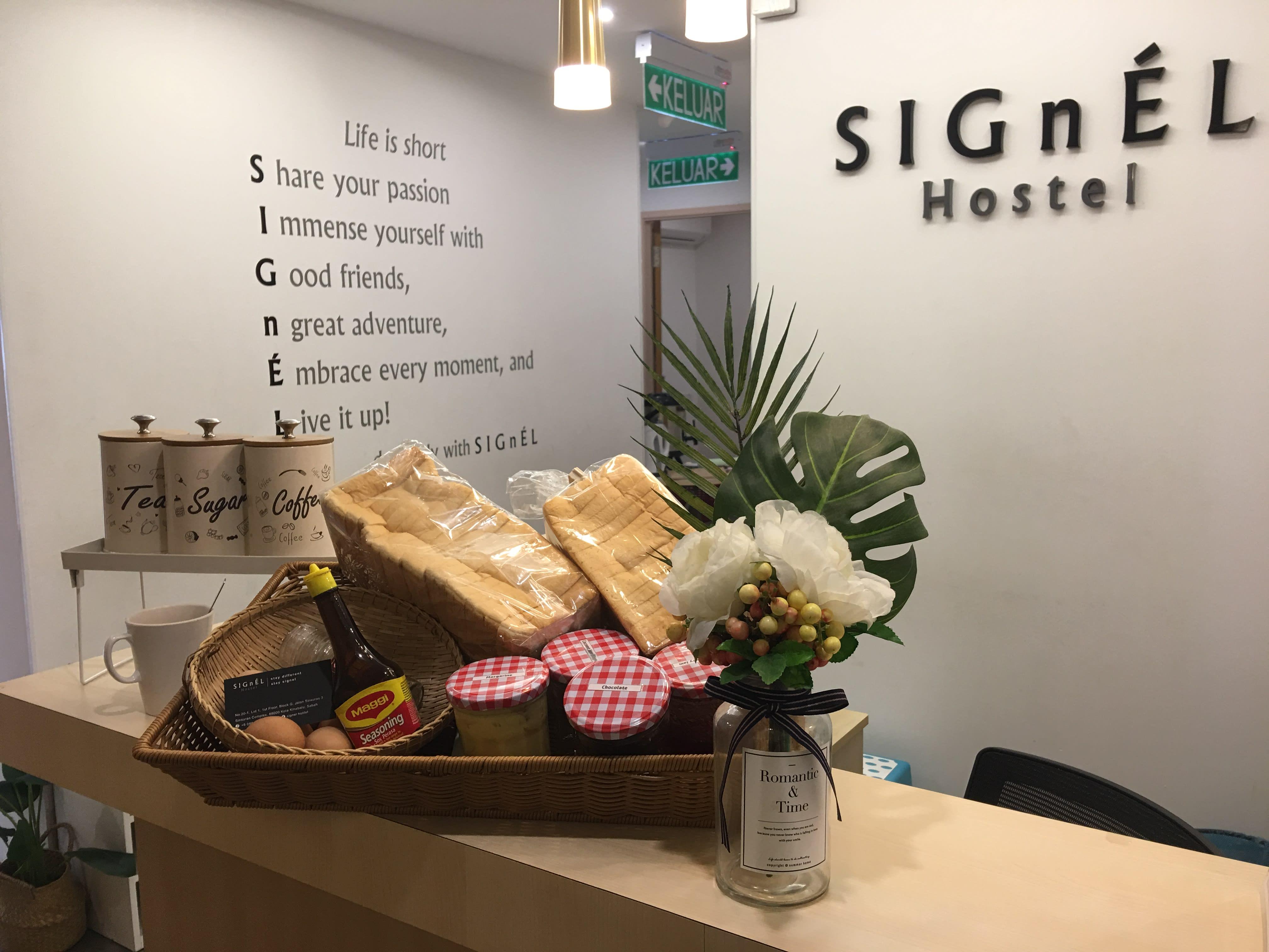 HOSTEL - Signel Hostel