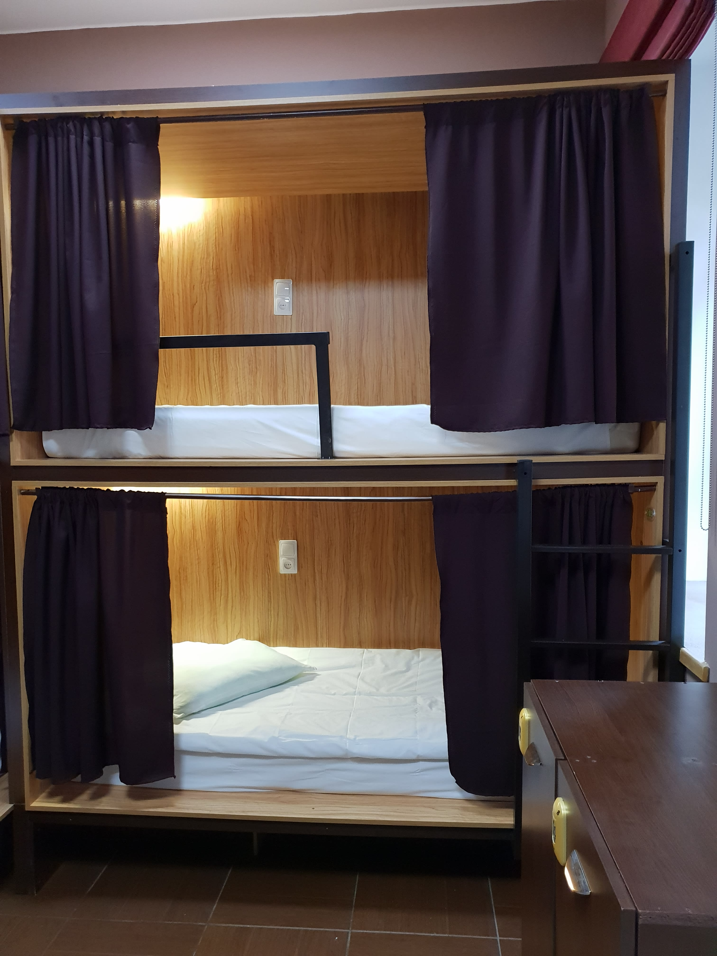 HOSTEL - YaroMir Hostel