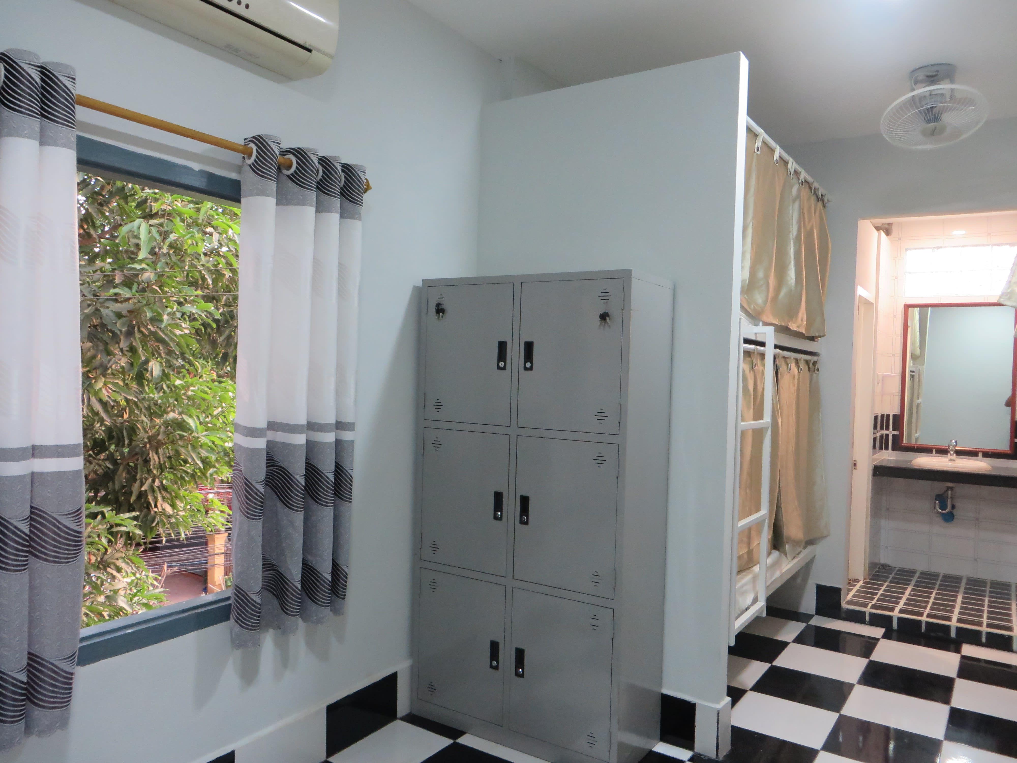 HOSTEL - Smile Luang Prabang Hostel